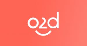 o2d Site Web Page d'accueil