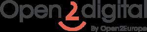 Open2Digital Logo