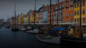 Community Manager Scandinavie