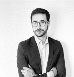 Marko Semialjac - Vice Président Open2Digital