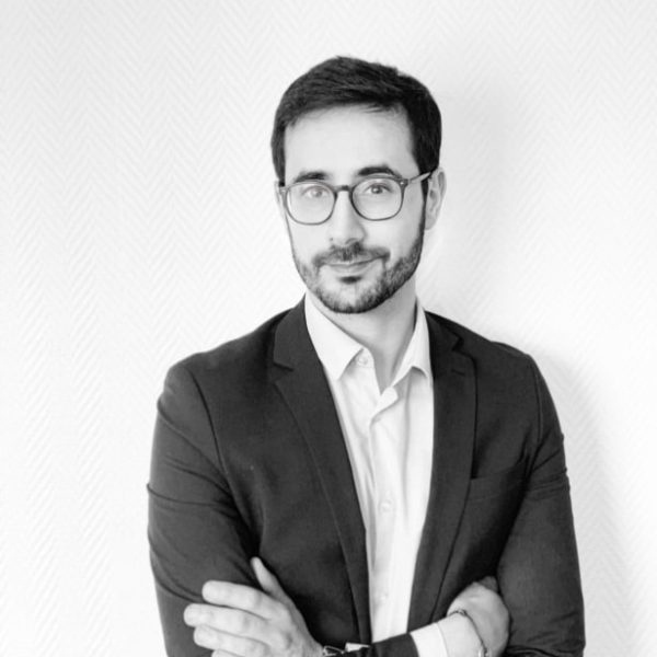 Marko Semialjac - Vice President Open2Digital