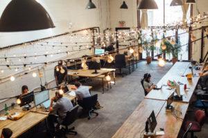 Les espaces de coworking – le nouveau digital workplace